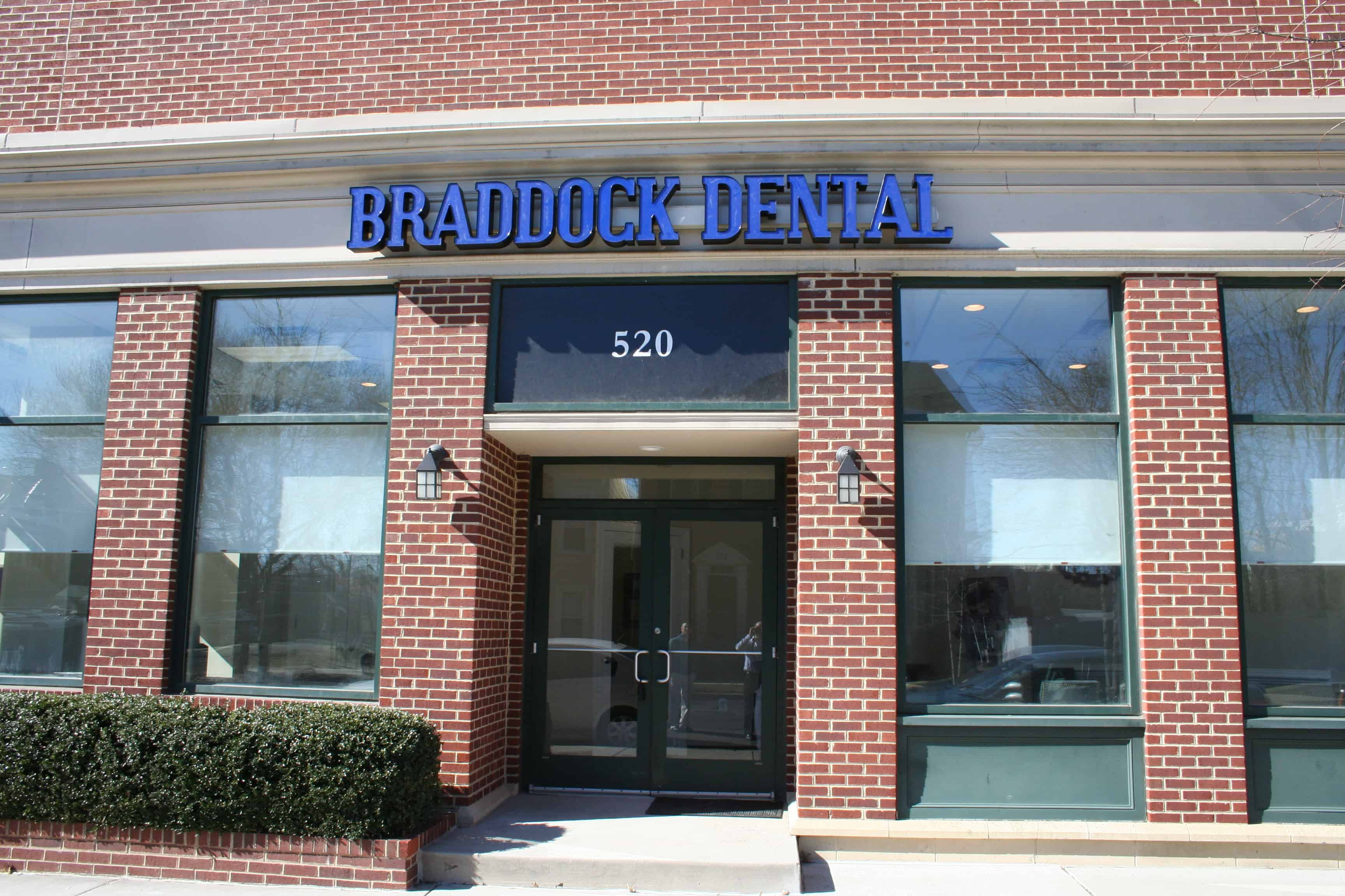 About Braddock Dental
