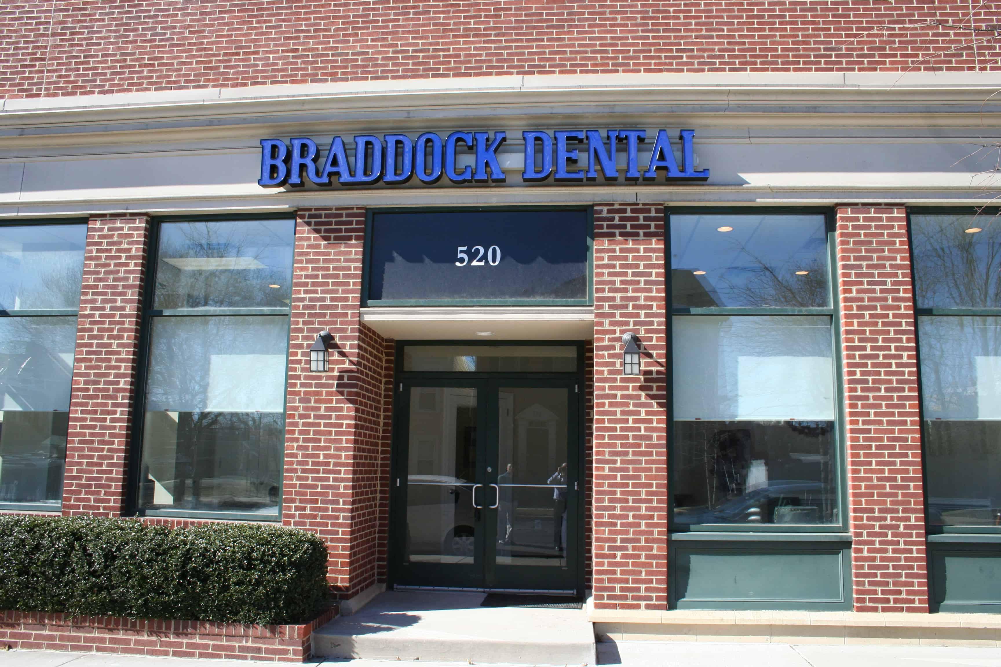 About Braddock Dental