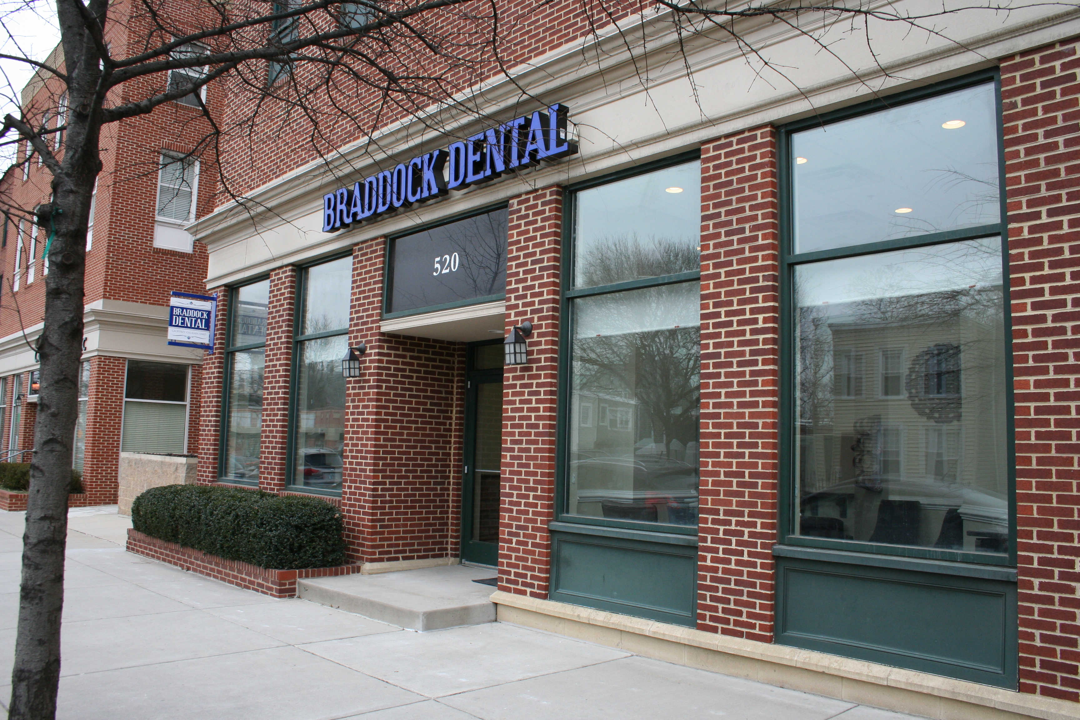 Braddock Dental - Office Building