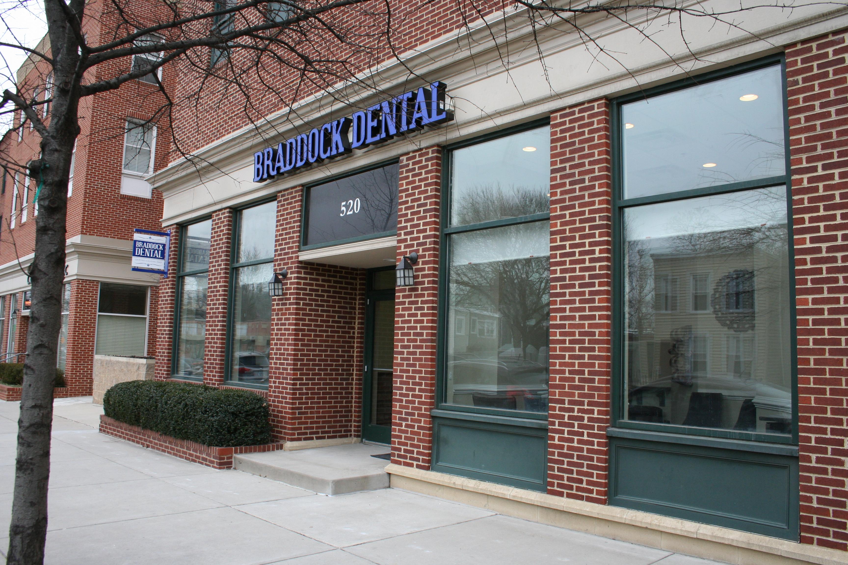 Braddock Dental - Office Building