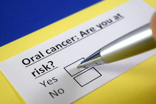 oral cancer awareness risk